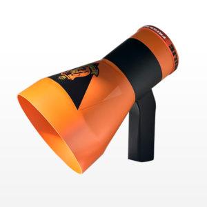 金属加工製品:トラメガオン/A5052 t1.5/メラミン焼付塗装