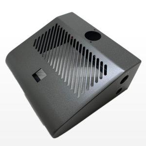 金属加工製品:議場ユニット/SPHC t1.6/メラミン焼付塗装